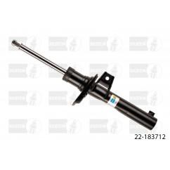 BILSTEIN B4 GAS Schokdemper Voorzijde 22-183712 voor VOLKSWAGEN-FAW - SAGITAR - 1.4 T, 1.6, 1.8, 1.8 FSI 74 -118 kW - 04/06-