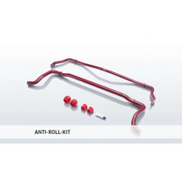 Eibach Anti-Roll-Kit E40-20-013-01-11 voor BMW - 1 Coupe (E82)  - 120i, 125i, 135i, 118d, 120d, 123d - 10.07 -