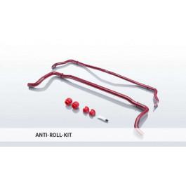 Eibach Anti-Roll-Kit E40-20-013-01-11 voor BMW - 3 Cabriolet (E93) - 318i, 320i, 323i, 325i, 328i, 330i, 335i, 320d, 325d, 330d - 08.06 -