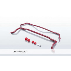 Eibach Anti-Roll-Kit E40-20-013-01-11 voor BMW - 3 Coupe (E92) - 318i, 320i, 323i, 325i, 328i, 330i, 335i, 320d, 325d, 330d, 335d - 06.06 -