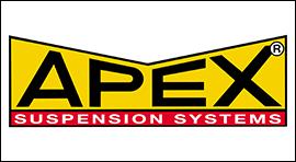 apex verlagingsveren online verkoop