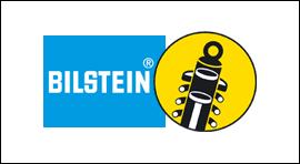 Auto styling schokdempers van Bilstein